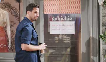 Think Jake is really Stefan? Not so fast, says Days of our Lives' Brandon Barash
