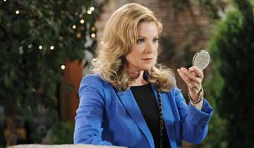 Cady McClain dishes on taking over the role of Days of our Lives' Jennifer Horton