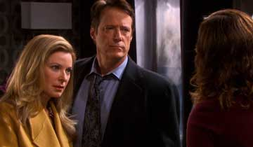 Cady McClain wraps her run as Days of our Lives' Jennifer