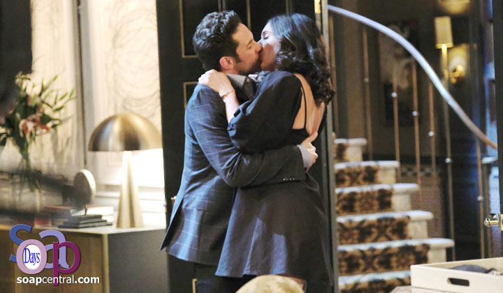 Was a Jake and Gabi pairing inevitable? Are you a #Jabi fan? Why or why not?