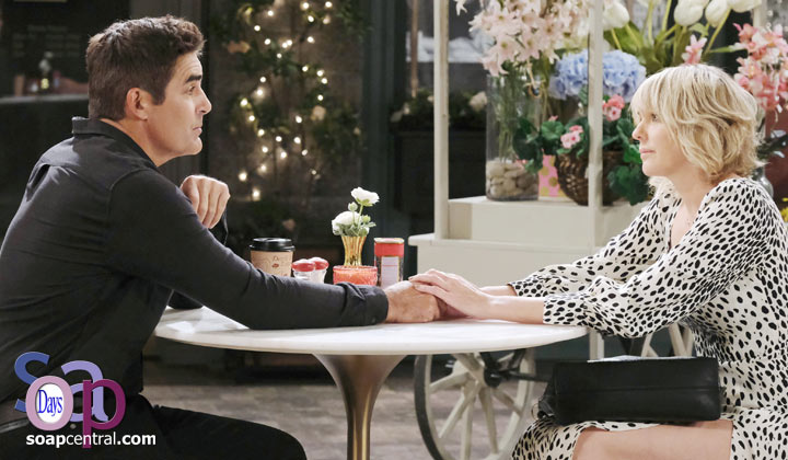Do you want to see Nicole and Rafe as a couple? If not, who would you pair them with?