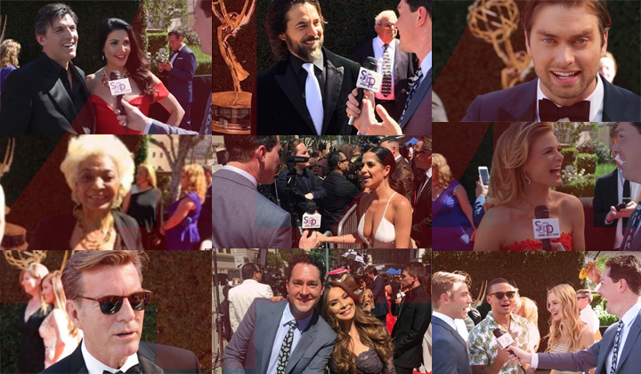 2017 Daytime Emmys: Videos from Emmy Night