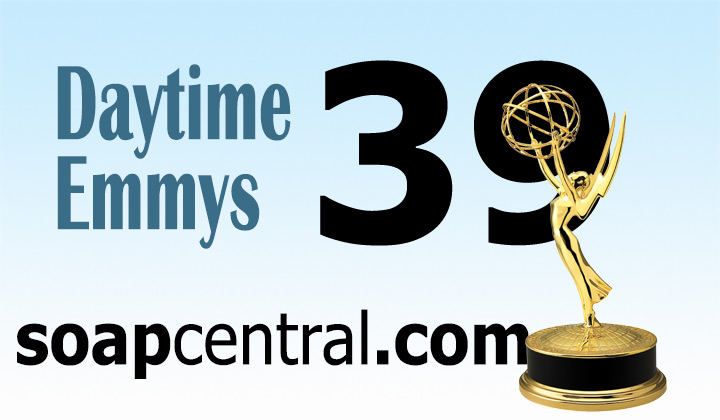 2012 Daytime Emmys: GH takes top honors at the Daytime Emmys, 90210