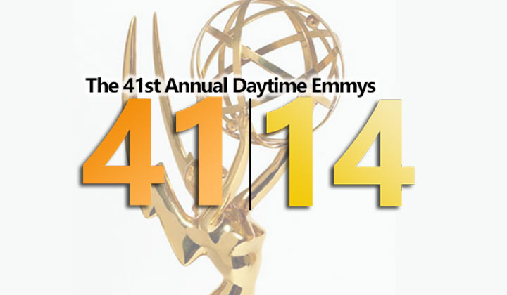 2014 Daytime Emmys: Daytime Emmy ceremony breaks new ground, celebrates many historic firsts