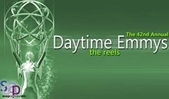 EMMY REELS: Find out what this year's nominees submitted for 2015 Daytime Emmys consideration