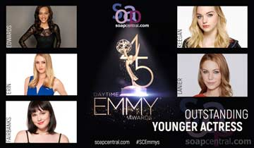 2018 Emmy Reels: Younger Actress