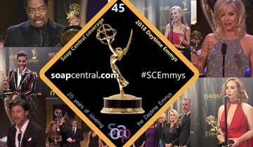 2018 Daytime Emmys: Complete coverage of the 45th Annual Daytime Emmys