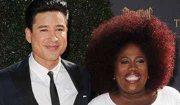Mario Lopez and Sheryl Underwood return as hosts for the 46th Annual Daytime Emmy Awards