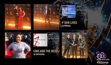 CREATIVE ARTS WINNERS: 46th Annual Daytime Emmy Creative Arts Results