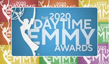 NATAS announces dates and big changes to the 2020 Daytime Emmy Awards