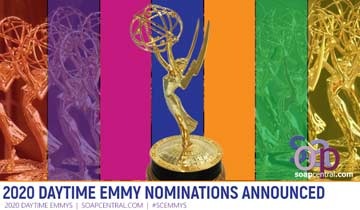 The 47th annual Daytime Emmy nominations announced