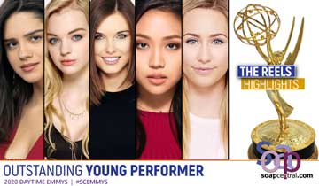 WATCH: NATAS releases highlights from the Outstanding Young Performer reels