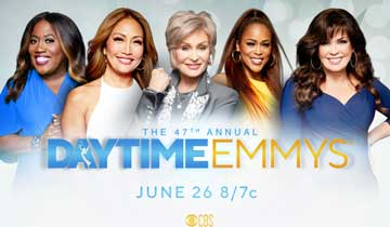 Daytime Emmy hosts announced