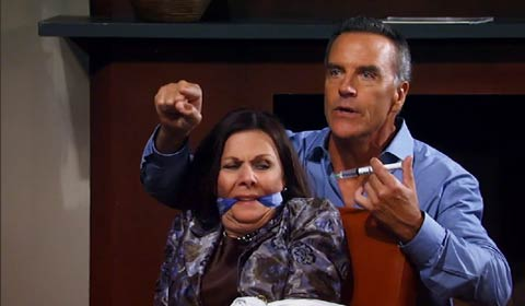 General Hospital Two Scoops for the Week of October 3, 2016
