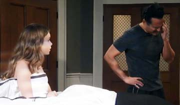 General Hospital Two Scoops for the Week of December 5, 2016
