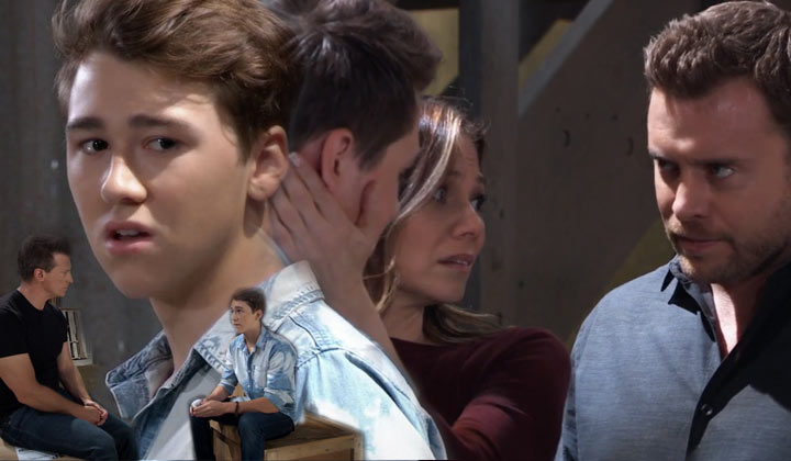 GH Two Scoops (Week of October 1, 2018)