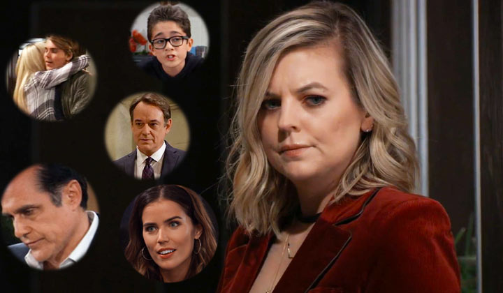 GH Two Scoops (Week of October 22, 2018)