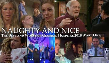The 2018 Naughty and Nice List: The Best and Worst of GH, Part One