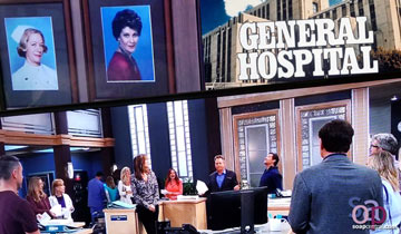 General Hospital Two Scoops for the Week of April 8, 2019