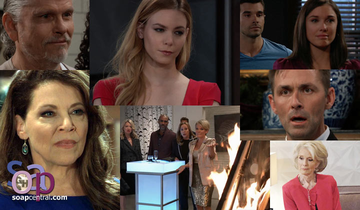GH Two Scoops (Week of April 27, 2020)
