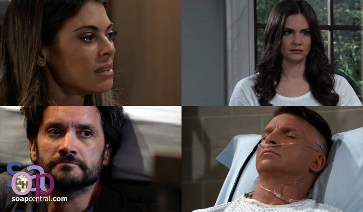 GH Two Scoops (Week of August 17, 2020)