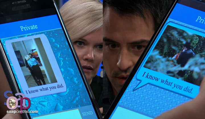 GH COMMENTARY: Could it be I'm falling in love?