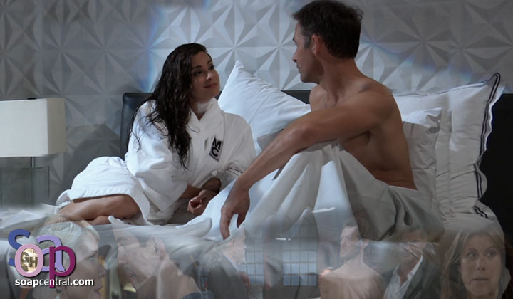 GH COMMENTARY: Strange bedfellows -- and what lies beneath