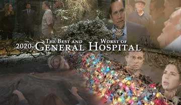 General Hospital 2020: The best, the worst, and a deadly pandemic