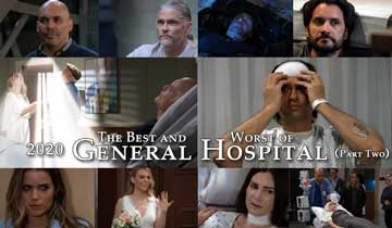 The Best and Worst of General Hospital 2020, Part One