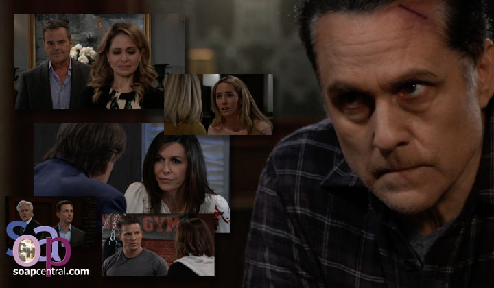 Headed into Sweeps, which GH storyline are you most excited about?