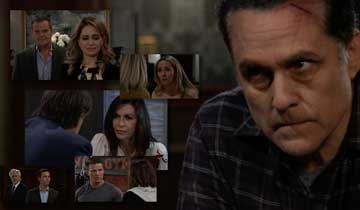General Hospital Two Scoops for the Week of January 25, 2021