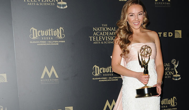 Lexi Ainsworth confirms exit as GH's Kristina