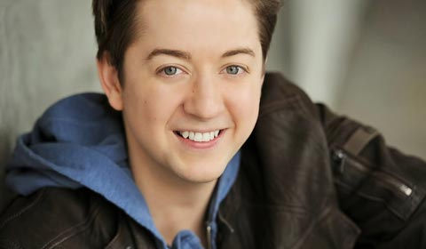 Bradford Anderson, wife expecting first child
