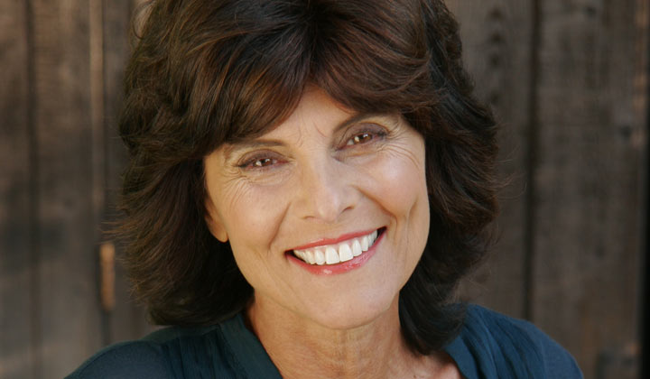 Adrienne Barbeau to guest on CSI: NY