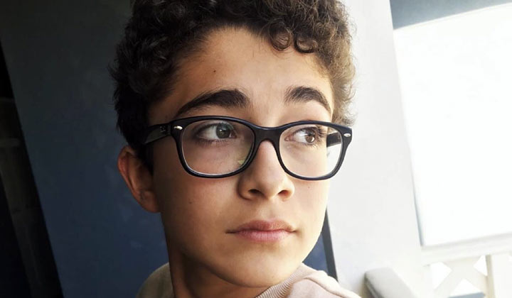 Nicolas Bechtel back to GH