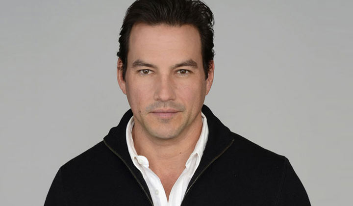 Tyler Christopher let go from GH