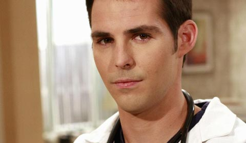 Jason Cook 'stepping away' from General Hospital