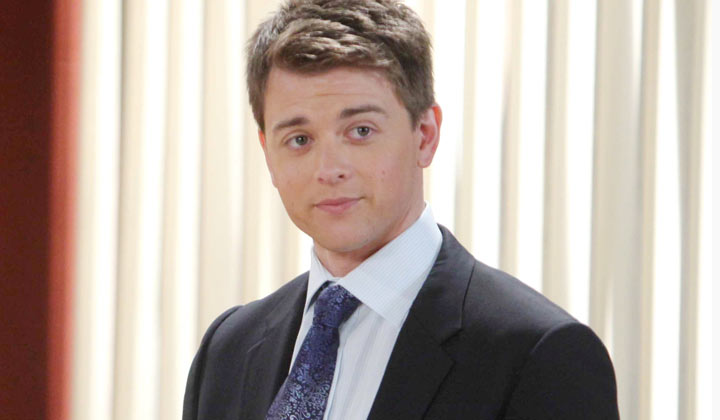 Chad Duell opens up about playing GH's Michael