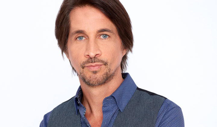 Michael Easton: 'Real fire' will come from OLTL character flap