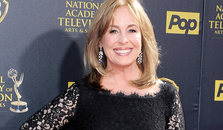 Genie Francis to return as GH's Laura Spencer