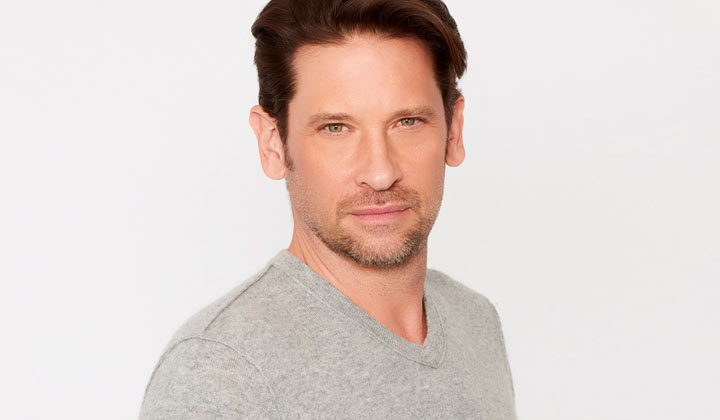 Roger Howarth now on contract with GH