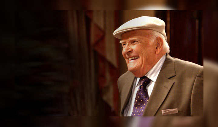 Co-stars, friends react to the death of John Ingle