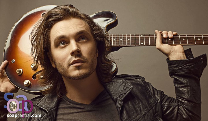 Jonathan Jackson talks possible return to General Hospital