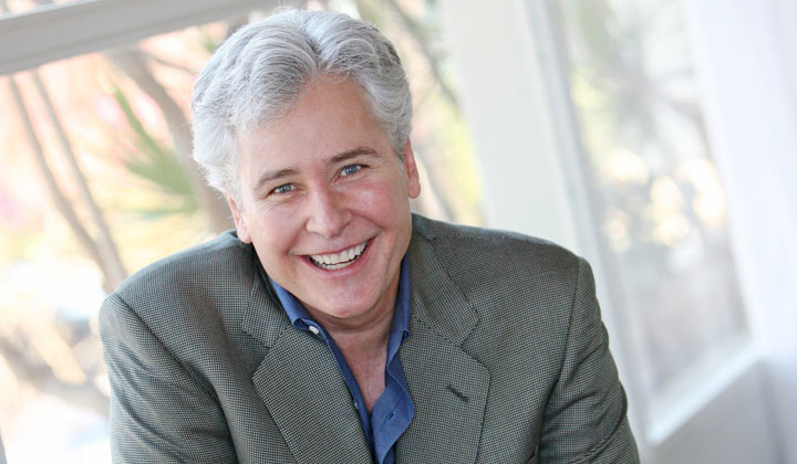 All My Children fave Michael E. Knight joins General Hospital