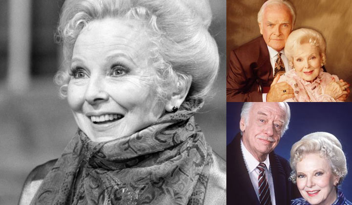 Anna Lee dead at age 91