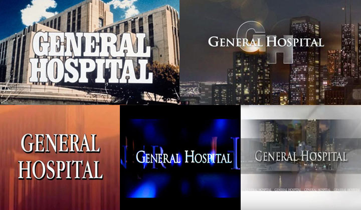 CLASSIC GH: ABC to air throwback episodes of General Hospital every Friday