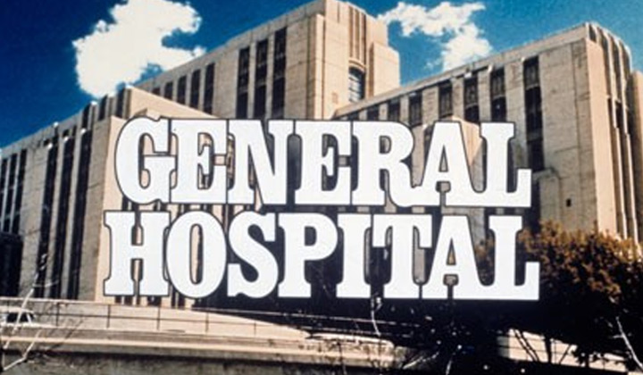 General Hospital to use ''Flashback Fridays'' to extend run of new episodes