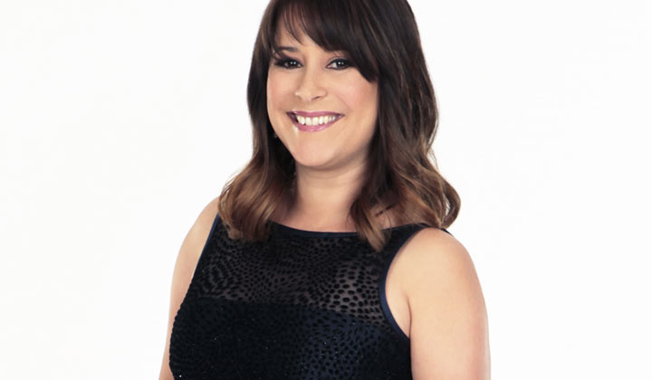 Kimberly McCullough returning to General Hospital