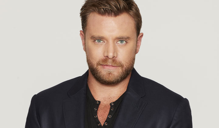 Billy Miller to play General Hospital's Jason Morgan