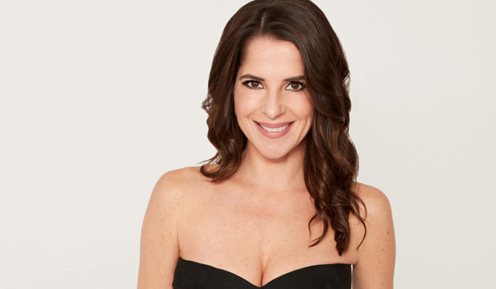 Kelly Monaco to guest on Baby Daddy